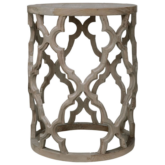 X-Mas 14: Wooden Side Table EHD066BRM-0_01