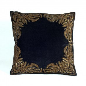 X-Mas 14: Velvet Cushion 1 CC821_1