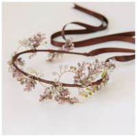 Wisteria Headdress
