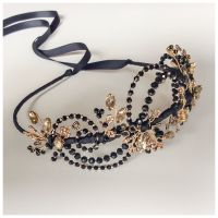 Gatsby Deco Headdress