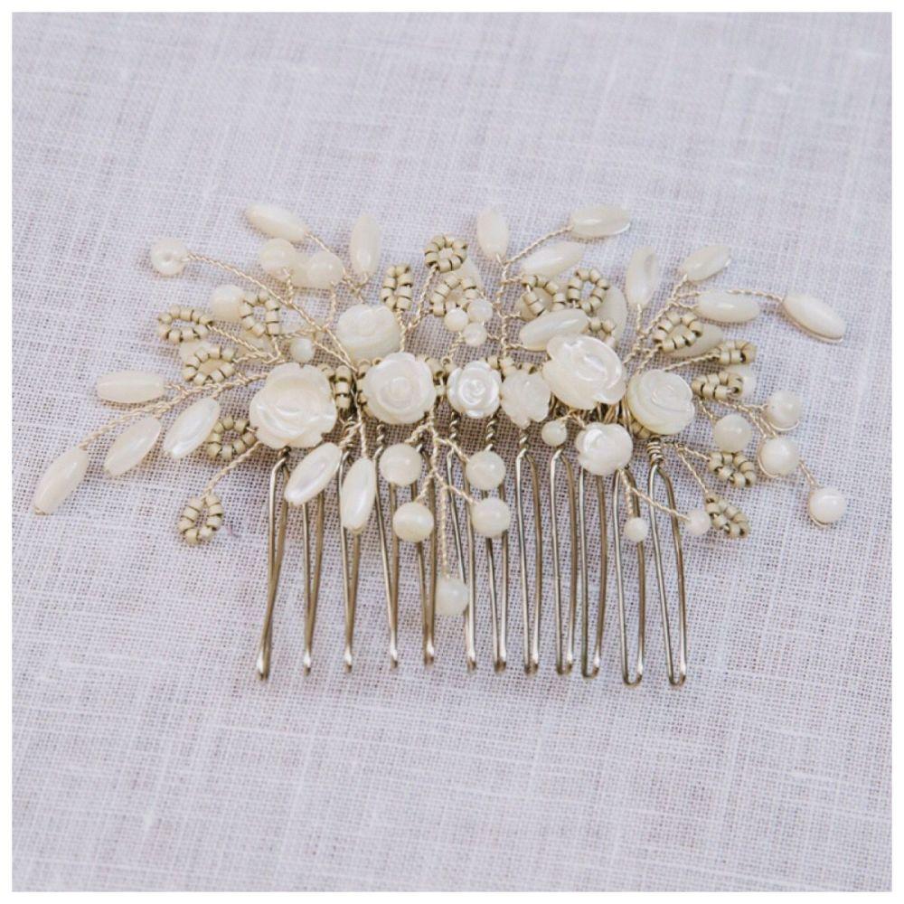 Gardenia Comb