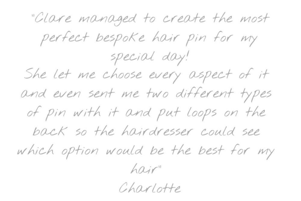 Testimonial - Charlotte