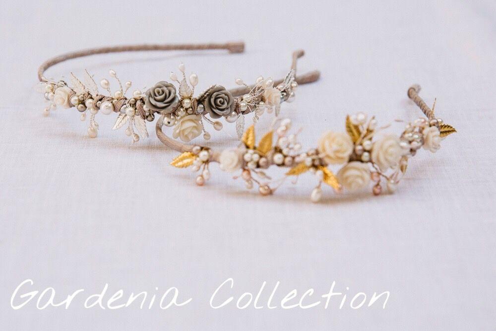 Gardenia Collection slide image