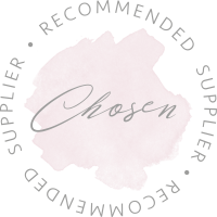 Chosen supplier badge