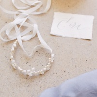 En Hiver Cuff Bracelet / Mini Vine
