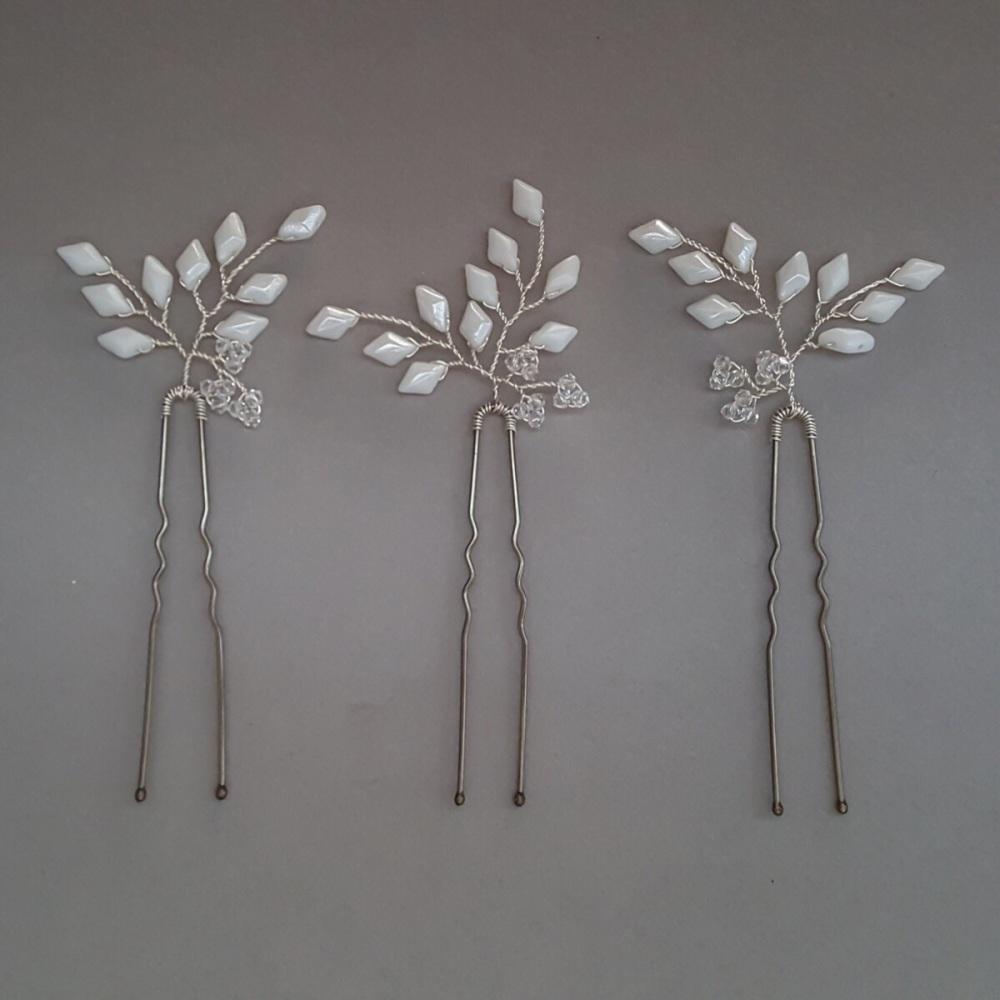 Miyuki Pin Trio (small)