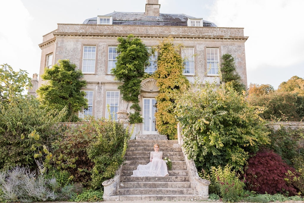 Bowtie and Belle Photography Hamswell House Bath
