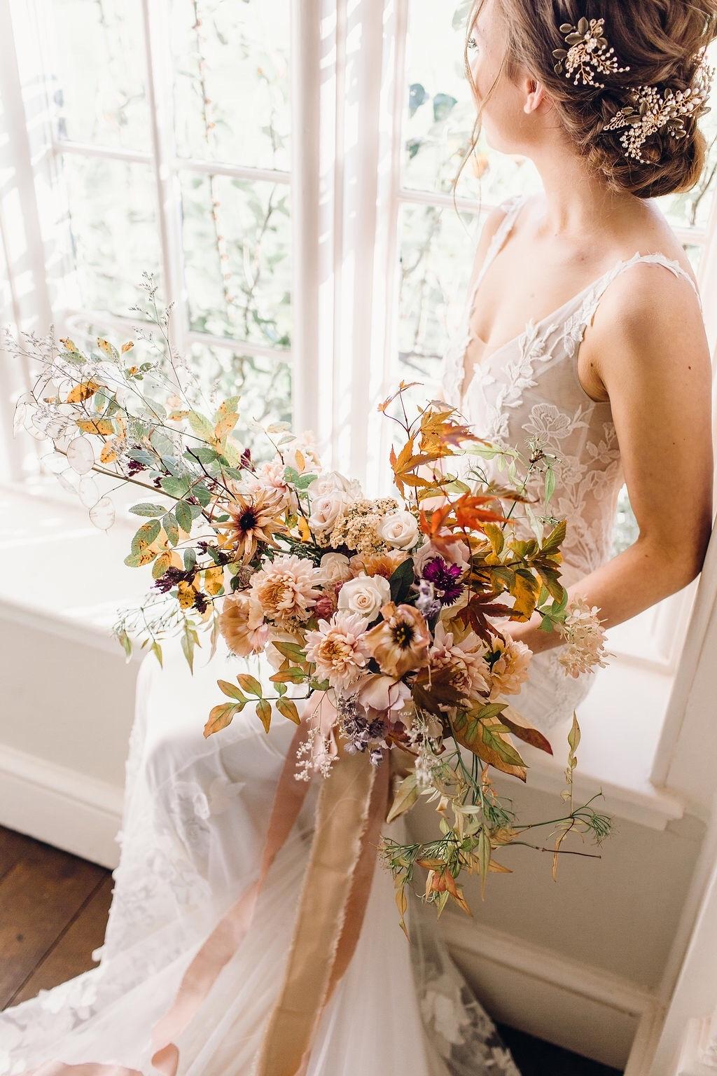 Dorfold Hall English Country House Wedding Venue