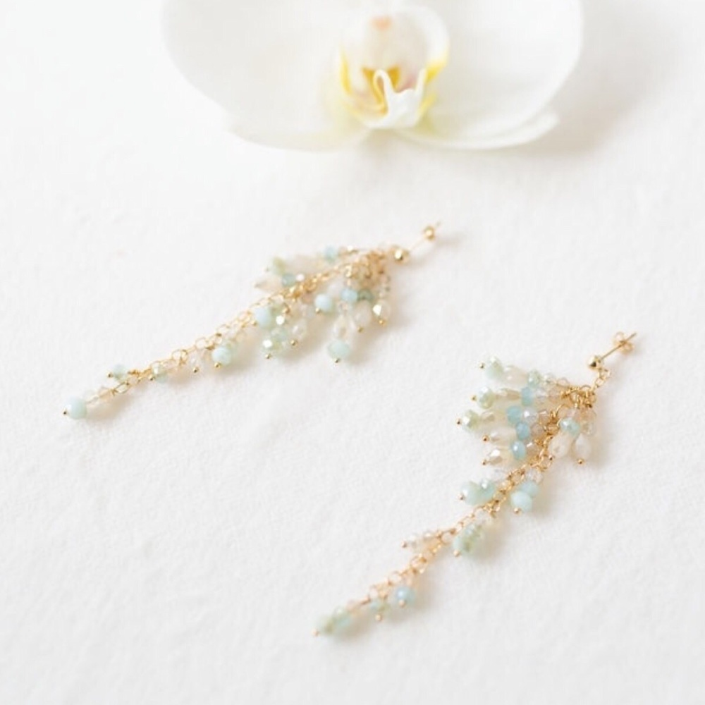 Aurelia Elegant Earrings