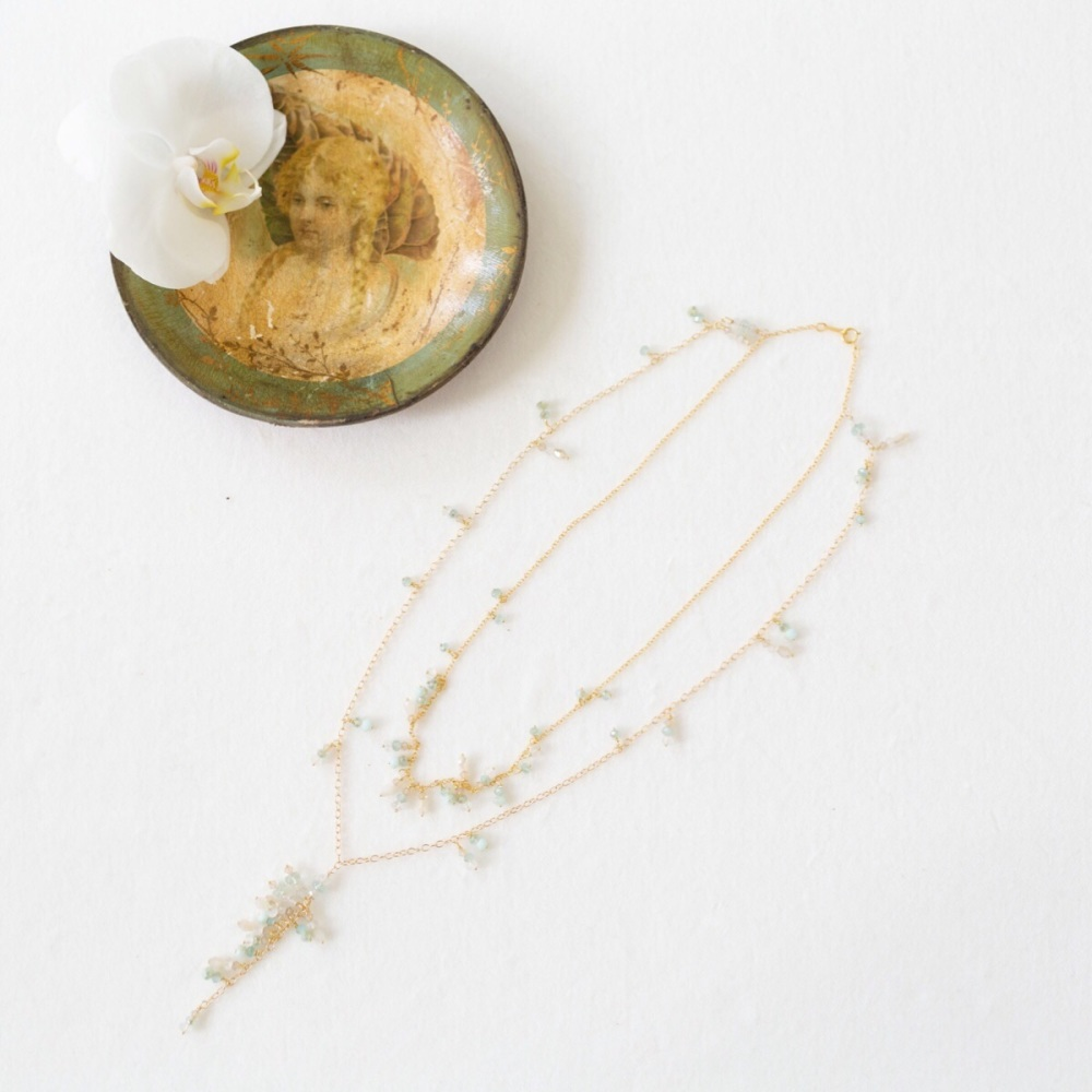 Aurelia Necklace