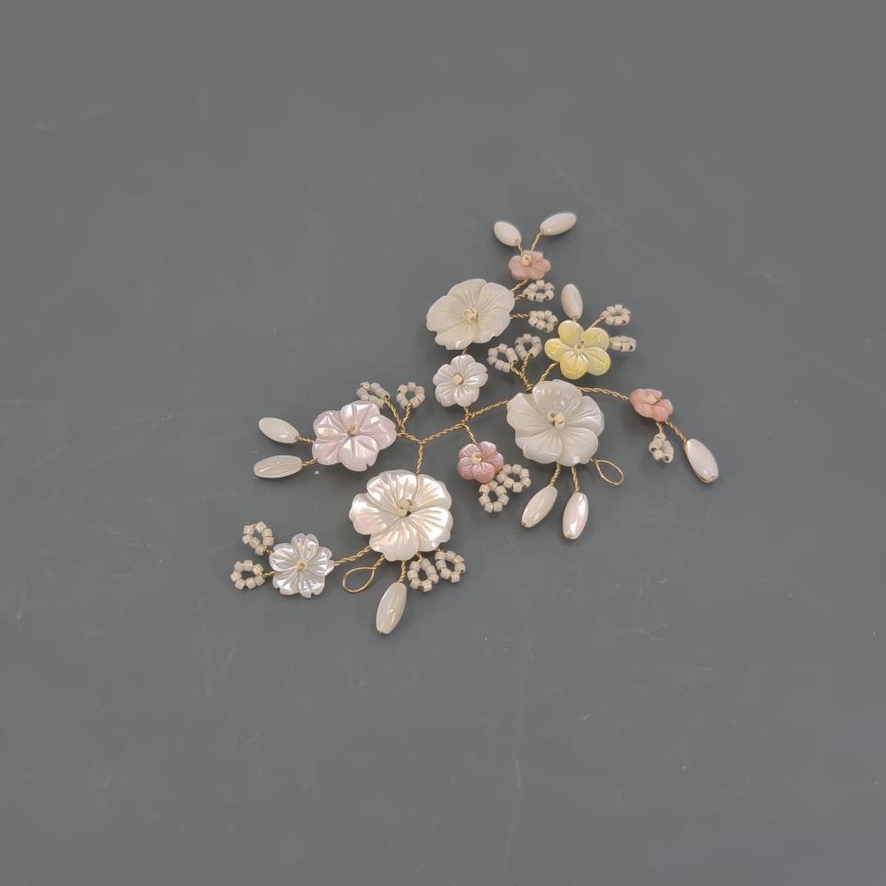 Cherry Blossom Headpiece