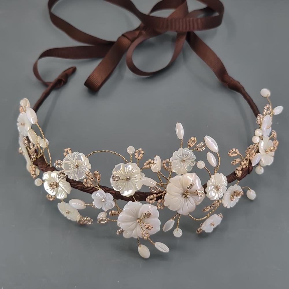 Cherry Blossom full headdress