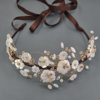 Cherry Blossom full headdress