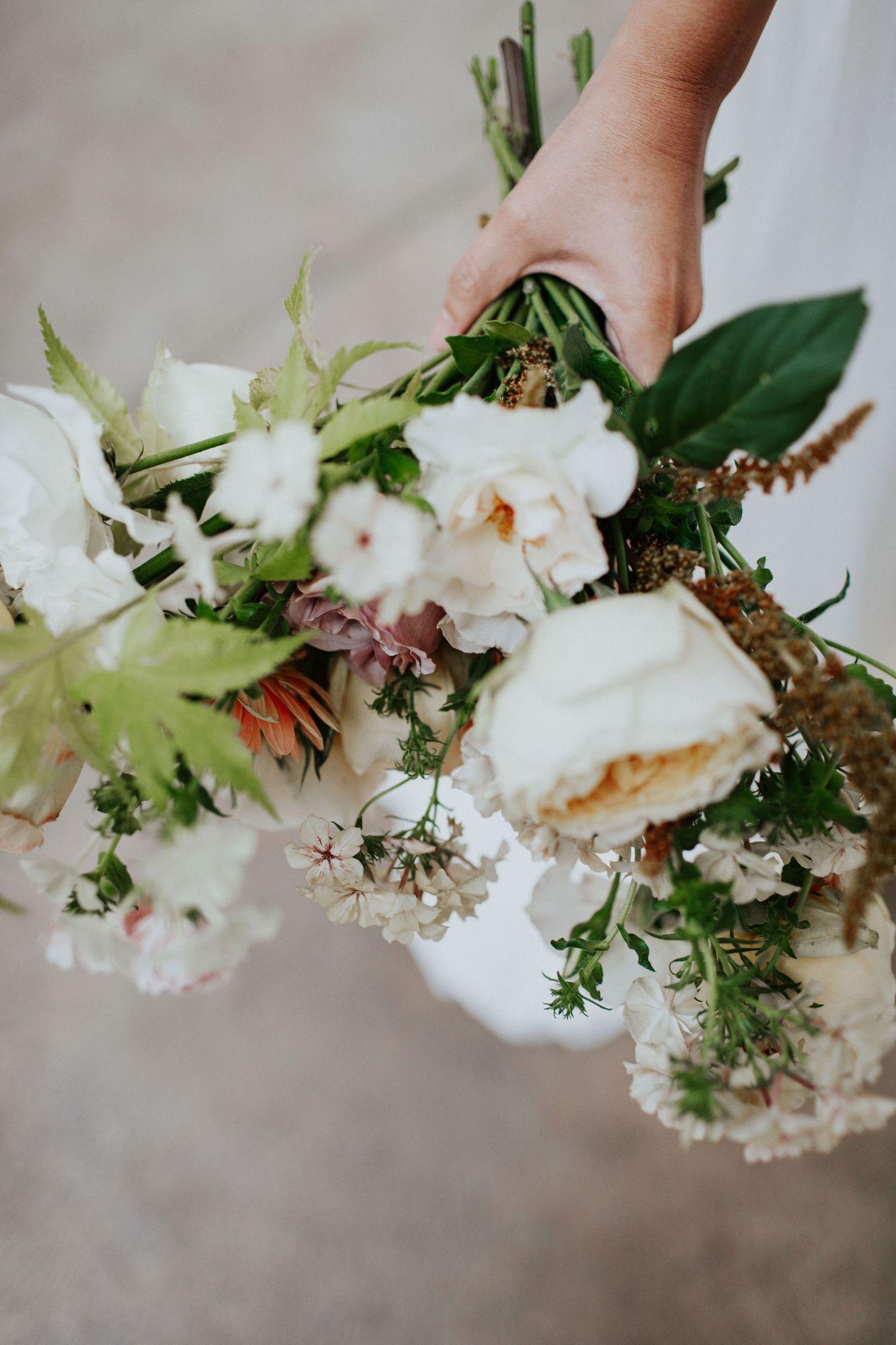 Bouquet by Clementine Moon Florist