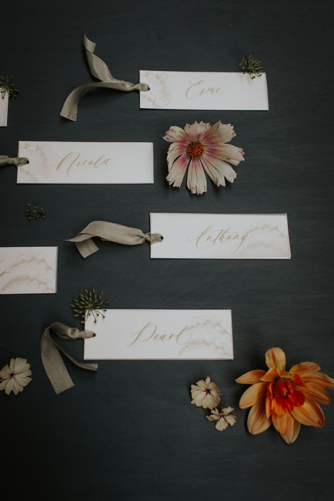 Stationery by Ink Flower Press Oxi Photography
