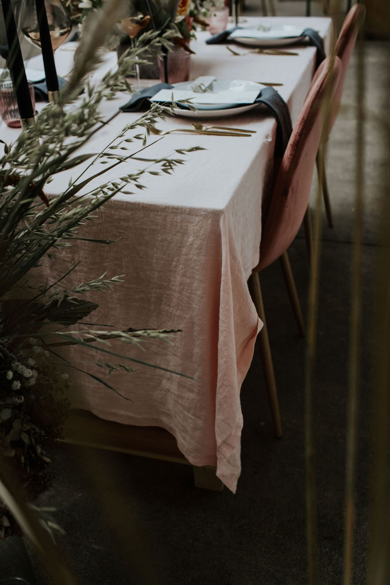 Les Fleurs Collection Oxi Photography
