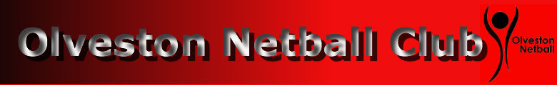 Olveston Netball Club, site logo.