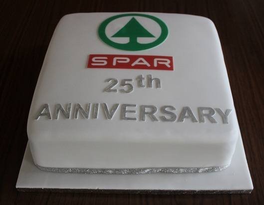 SPAR 25th Anniversary