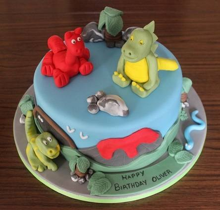 Dinosaur Birthday Party Ideas 7 Year Old Image Inspiration of