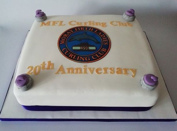 Curling anniversary
