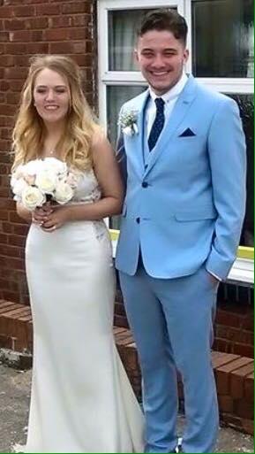 Matt & Sophie