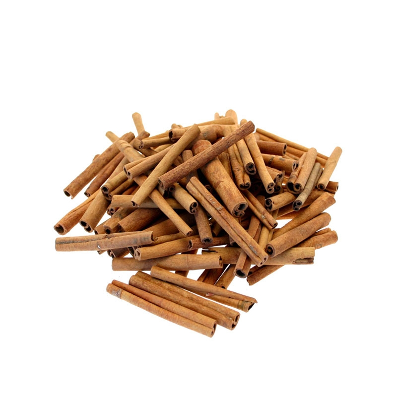 Cinnamon Sticks 1kg x 8cm #DF4035