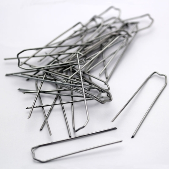 1kg German Mossing Pins 50mm long #WR4853