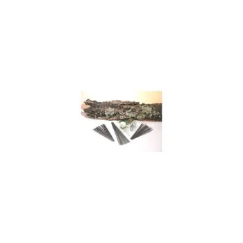 Stub Wire 18 SWG x 12 inch 2.5kg - (310 x 1.25mm) #WR4803