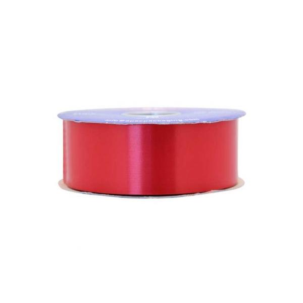 Red Polypropylene Ribbon #ri5657