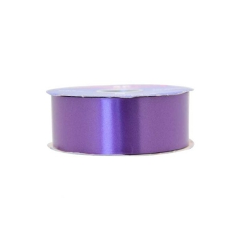 "Purple Polypropylene Ribbon - 2""x100yds #RI5669"