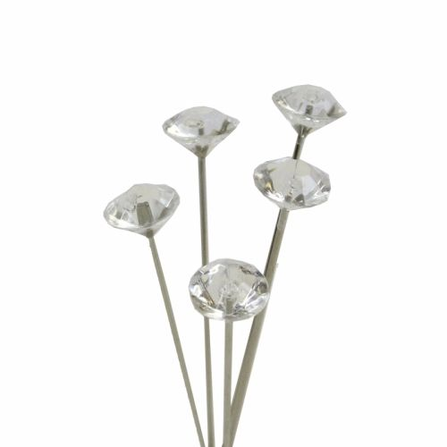 Diamante Pins