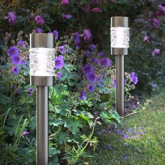 Solar Products & Outdoor Clocks
