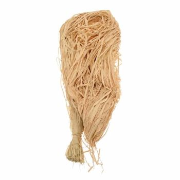 Natural Raffia 250 Grams #RF1045