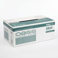 Oasis Ideal Maxlife Wet Floral Foam - Box of 20 #10-01010