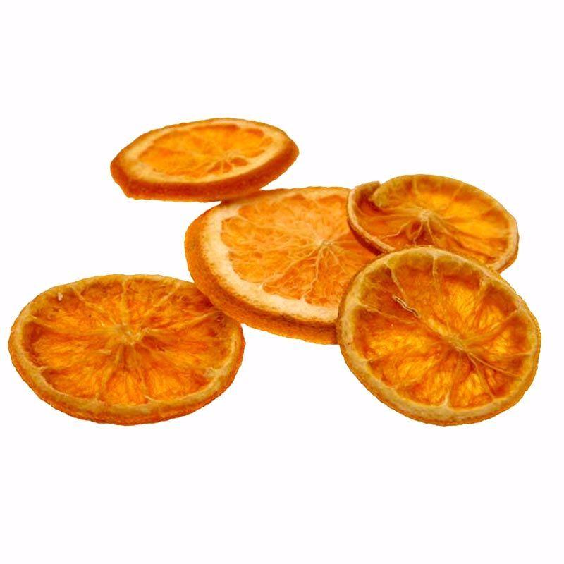 Orange Slices - 250g #DF4051
