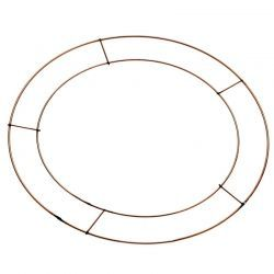 "12"" Wire Ring X 1 #WR5002"