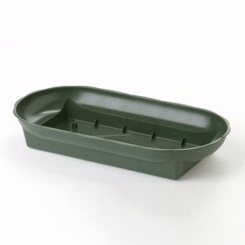 Dalton Bowl - Green x 1 #4119