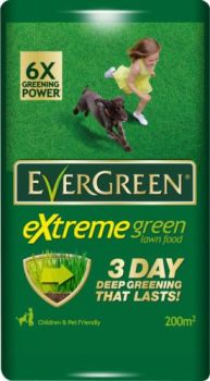 Evergreen Extreme Green - 200m2