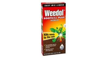 Weedol Gun - Rootkill Plus - 500ml #017794