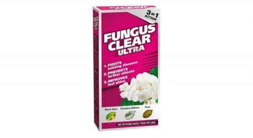 Fungus Clear Ultra - 225ml #018986