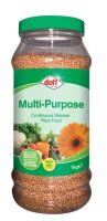 Doff Multi-Purpose Controlled Plant Food - 1kg