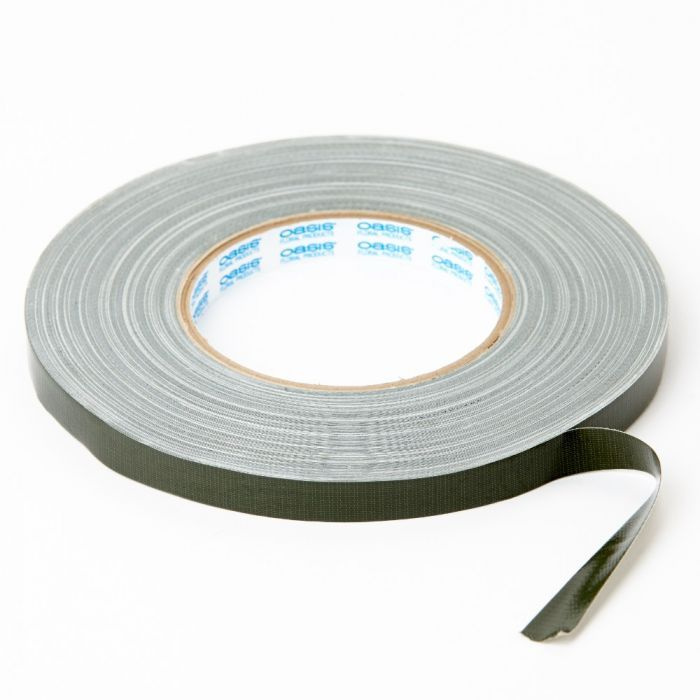 Anchor Tape Green 12mm x 50m Oasis #6020