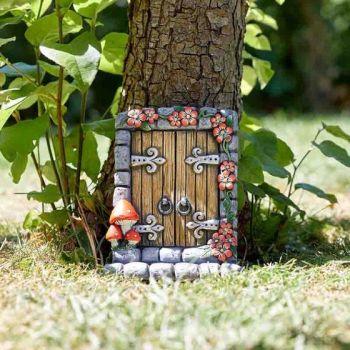 Whimsy Gate - Mushroom x 1 #5030301