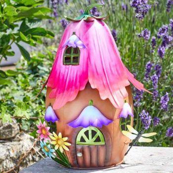 Fairy Home - Fuchsia Foyer x 1 #5030341
