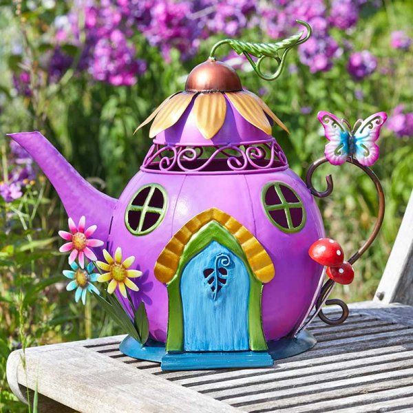 Fairy Home - Teapot Studio x 1 #5030345
