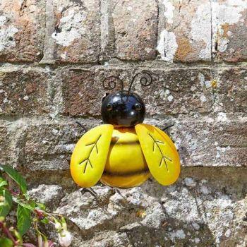Hanger On - Large Bee x 1 #5032003