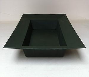 Oasis designer bowl 1 of 33.5cm x 21.5 x 6.5cm #22