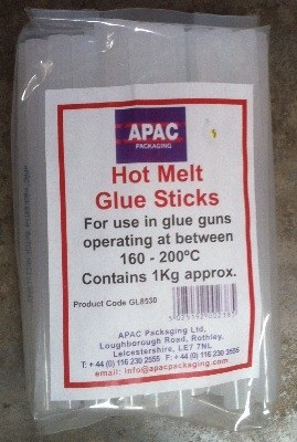 1kg hot melt glue sticks #31