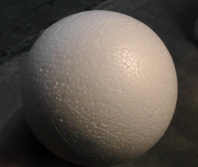 Sphere 12cm Solid
