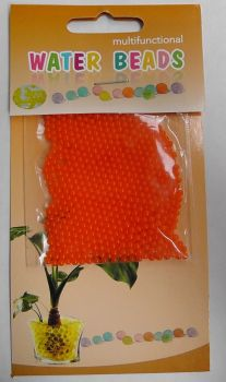 Multifunctional Water Beads 10g ORANGE